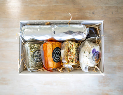 Cheese Hamper - Small