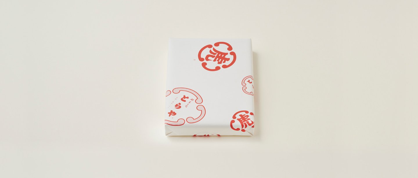 Gift Box of 6 Mizu Yokan