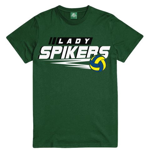 2018 Lady Spikers T-Shirt