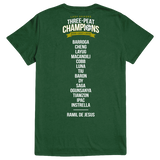UAAP80 Volleyball Championship T-Shirt