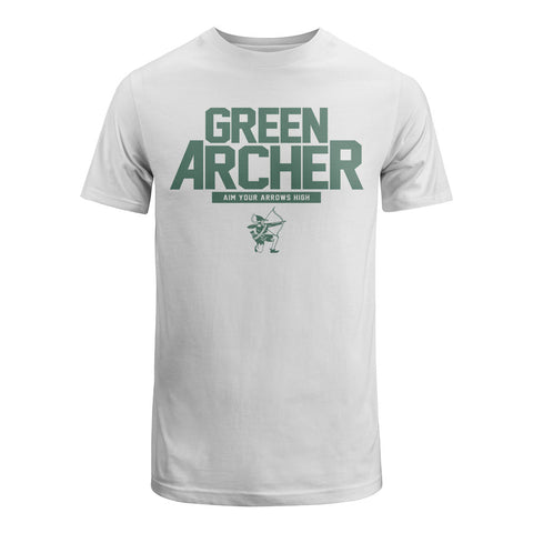 Green Archer Shirt