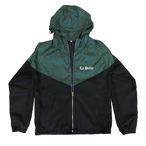 La Salle Windbreaker Jacket