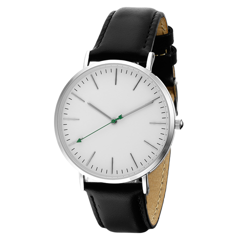 Arrow Leather Watch