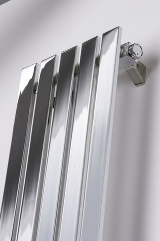 Chrome Designer Radiators