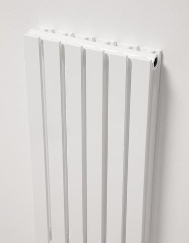 White Designer Radiators