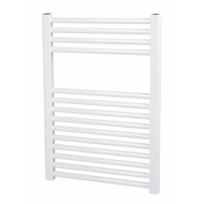 Chelmsford Straight White ,  - ASAL UK RADIATORS