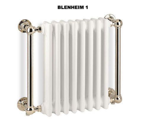 Blenheim , Classic Range - ASAL UK RADIATORS