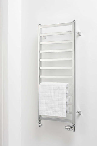 Karnak White ,  - ASAL UK RADIATORS