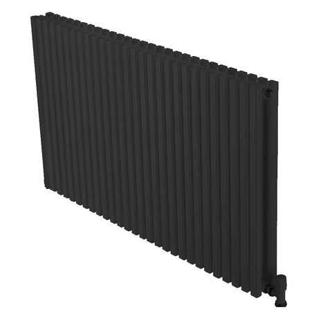 Klon Horizontal BLACK ,  - ASAL UK RADIATORS