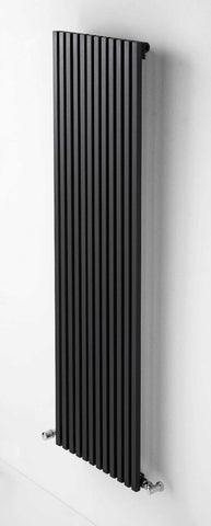 Klon Vertical BLACK ,  - ASAL UK RADIATORS