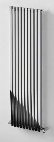 Klon Vertical CHROME ,  - ASAL UK RADIATORS