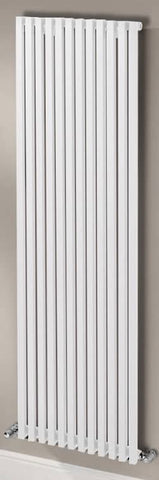 Klon Vertical WHITE ,  - ASAL UK RADIATORS