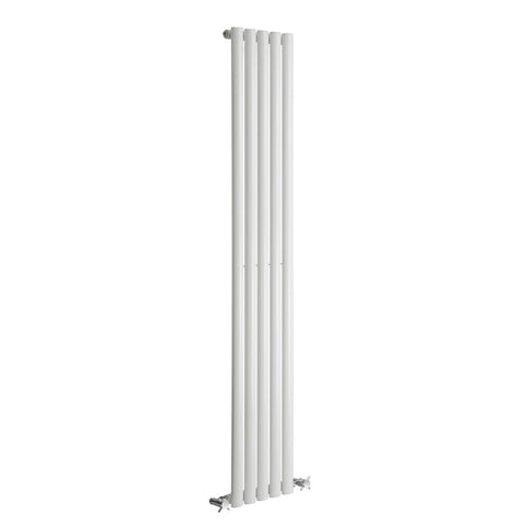 Sofi Vertical White ,  - ASAL UK RADIATORS