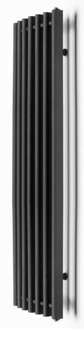 Trojan Black ,  - ASAL UK RADIATORS
