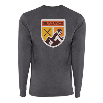 Badge Long Sleeve