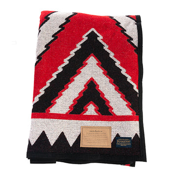 Pendleton Sundance Tree Room Jacquard Throw Blanket