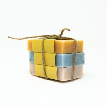 Soap (Set of 3)
