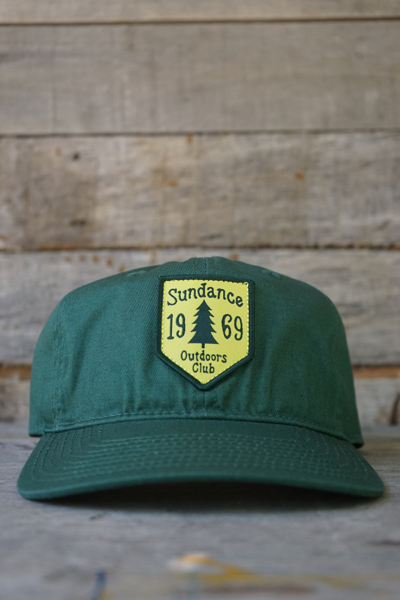 Sundance Outdoors Club