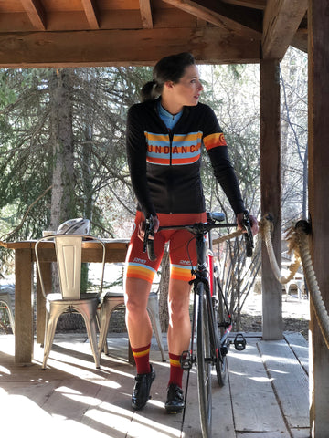 Sundance Cycling Shorts - Women