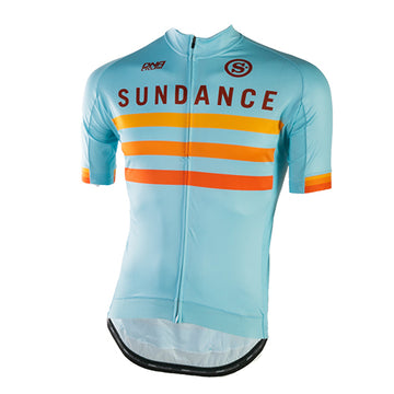 Sundance Cycling Jersey - Mens