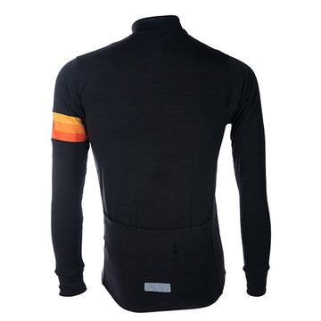 Sundance Cycling Jacket