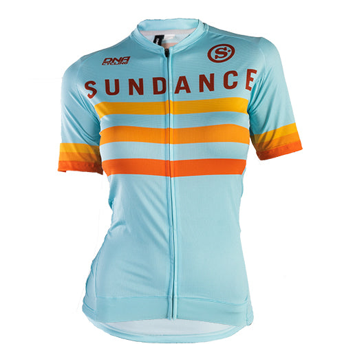 Sundance Cycling Jersey - Women