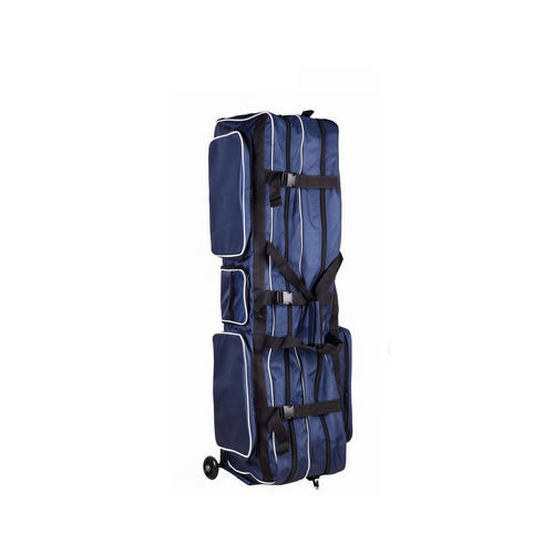 Two Compartment Square Wheel Bag