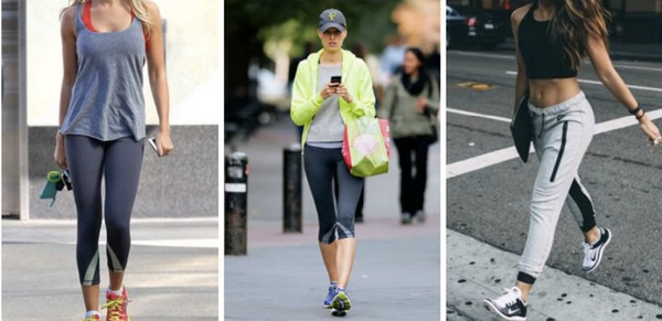 6 Ways to Wear Compression Clothing Outside the Gym