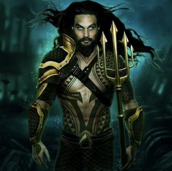 10 Fun Facts About Aquaman You Didn't Know