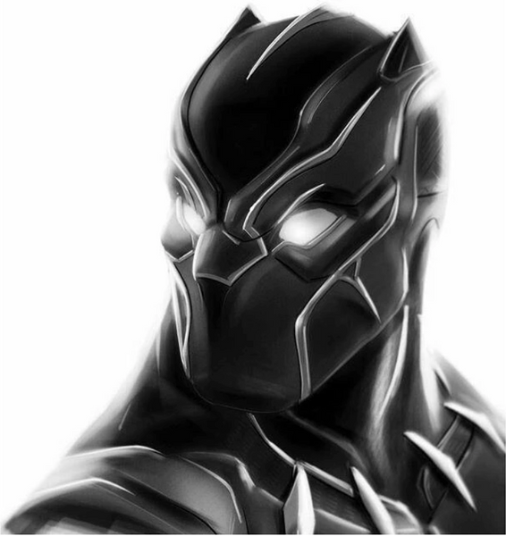 10 Fun Facts about Black Panther You Didn't Know