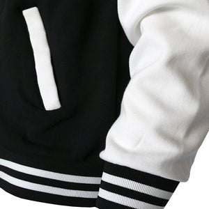Naruto Jacket Uchiha Sasuke Basketball Jacket