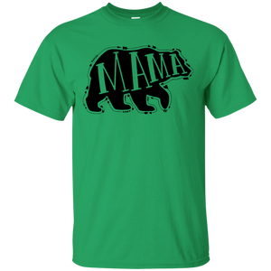 Mother's Day T-Shirt Gift - Mama