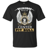 Pit Bull Shirt - Villalobos Rescue Center Pit Bull