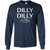 Dilly Dilly Pit of Misery Light Beer Sweatshirt - Newmeup