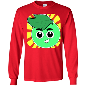 Guava Juice Long T-shirt