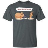 Bacon I Am Your Father T-Shirt - Newmeup