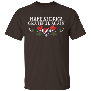 Make America Grateful Again T-Shirt (New)