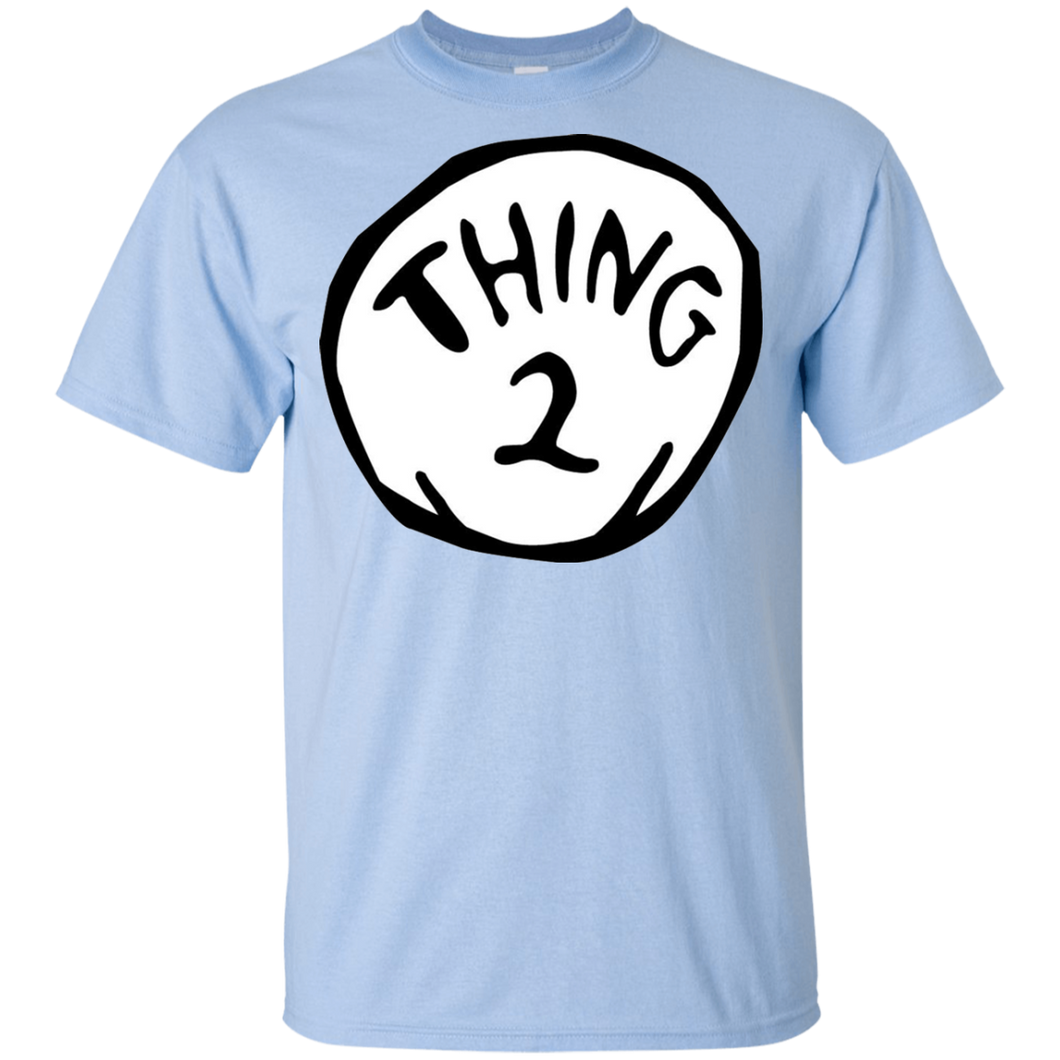 Thing Two Kids Thing 2 T-Shirt