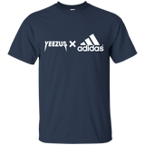 Adidas Men's Yeezus X Adidas Shirts - Newmeup