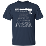 Come To The Math Side We Have Pi Funny Pi Day 2017 Shirt - Newmeup