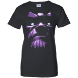 Thanos Shirt Ladie's Thano Face T-shirt