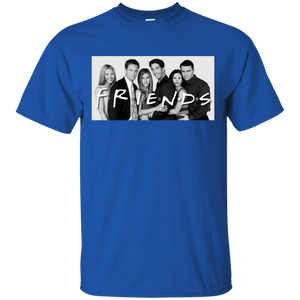 Friends TV Show - Cast Classy T-Shirt