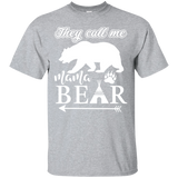 They Call Me Mama Bear - Mother Day Gifts