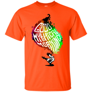 Multicolored GMM T Shirt