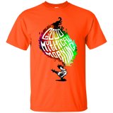 Multicolored GMM T-Shirt