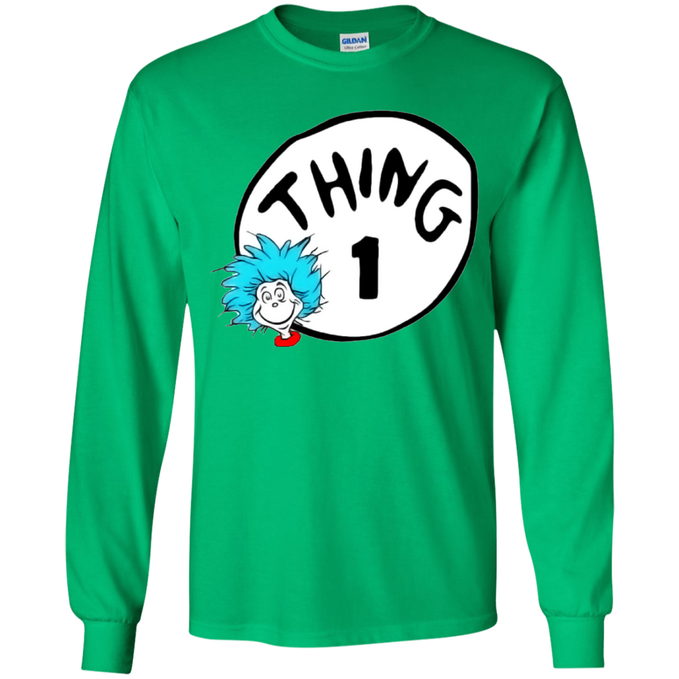 Thing One Youth Thing One Sweatshirt