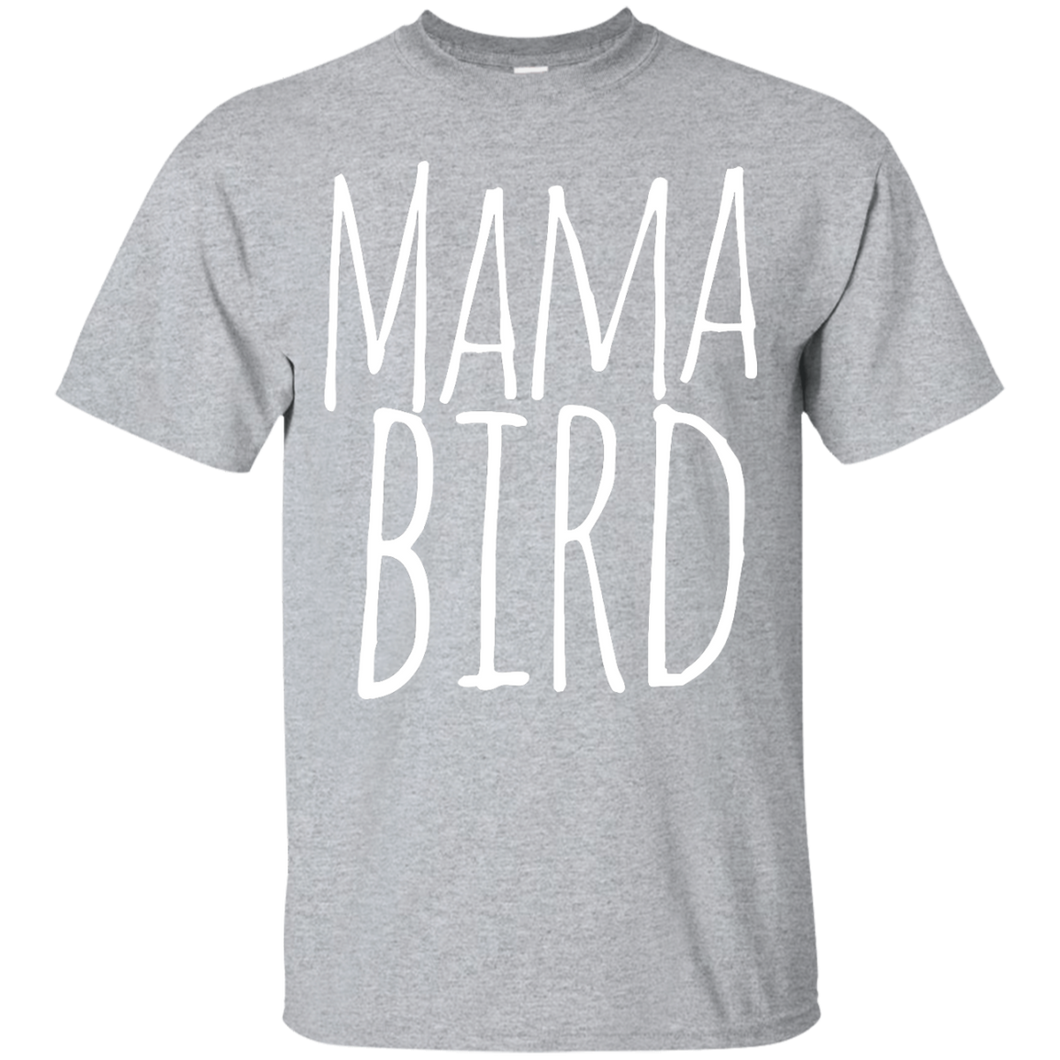 Mother Mama Bird T-Shirt