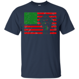 Pan African Flag T-Shirt