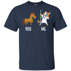 Unicorn Pride Unicorn LGBT Horse GAY shirt