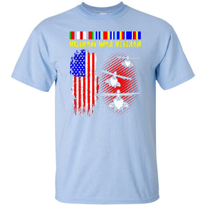 Memorial Day - Vietnam war Veteran day T Shirt